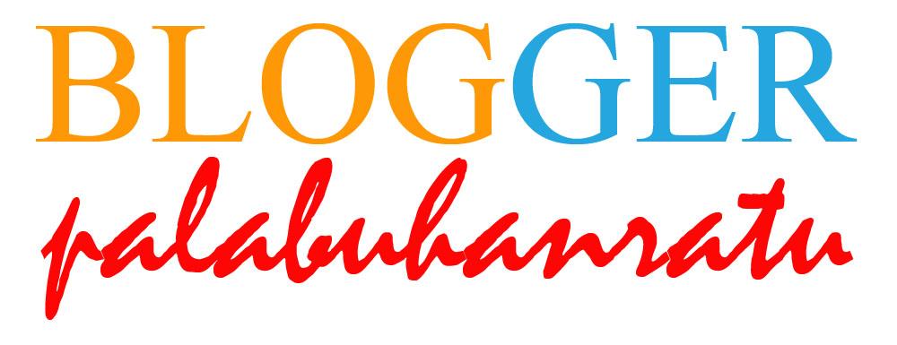 Blogger Palabuhanratu